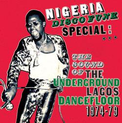Nigeria Disco Funk